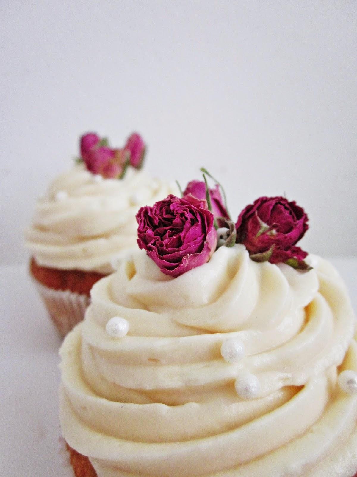 Cupcakes nah