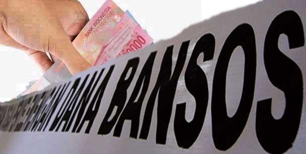 Sofyan Jalil Ditugaskan Awasi Dana Bansos