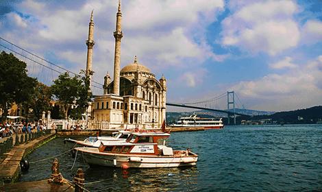 İstanbulda nereler gezilebilir