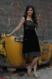 Richa Panai In Rakshaka Bhatudu HD Pics 12.JPG
