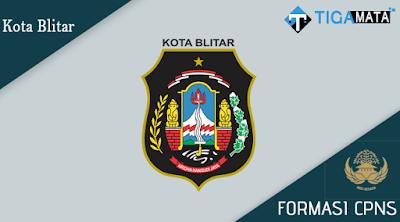 Formasi CPNS Kota Blitar, Ada 222 Lowongan Tersedia