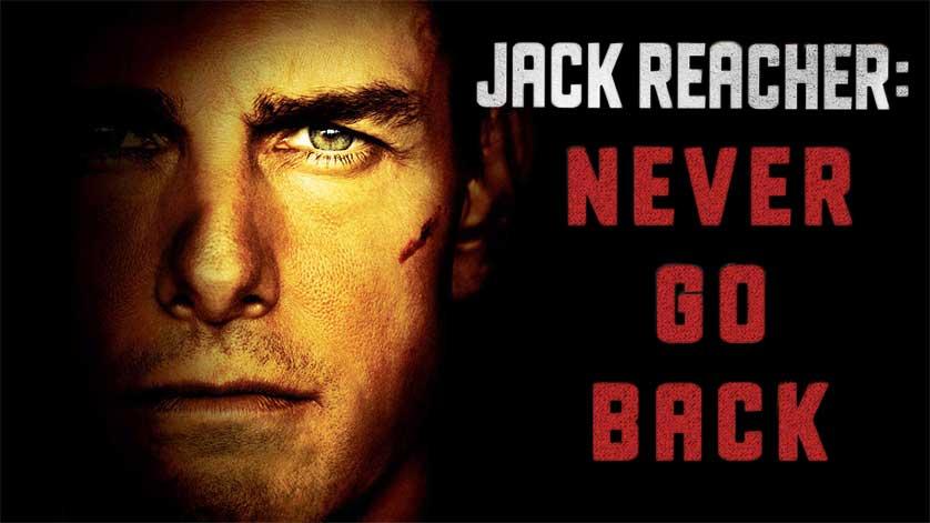 Jack Reacher 2016