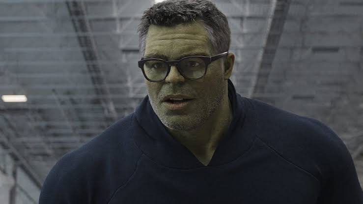 Cena com Hulk salvando pessoas de um prédio foi deletada de Vingadores: Ultimato