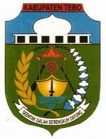 Seputaran Jambi Kabupaten Tebo