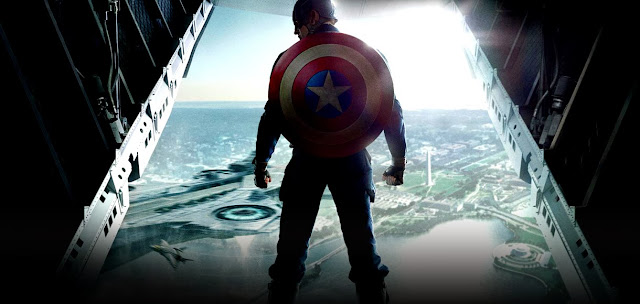 Primul Trailer Captain America: The Winter Soldier