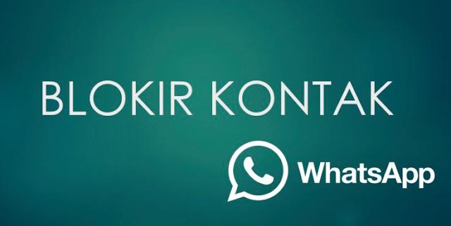 3 cara mengetahui orang yang memblokir whatsapp anda
