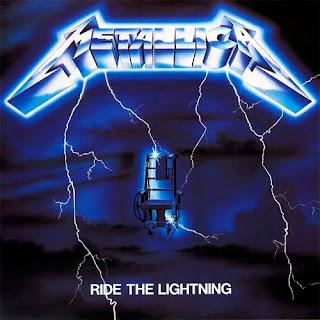 Ride The Lightning Lyrics