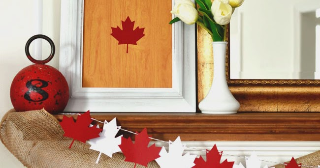 Woman in Real Life:The Art of the Everyday: A Canada Day ...