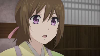 Kakuriyo no Yadomeshi Episode 20 Subtitle Indonesia