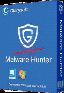 Glarysoft Malware Hunter Pro 1.28.0.48 [Full Patch] โปรแกรมตรวจจับมัลแวร์ ไวรัสต่างๆ