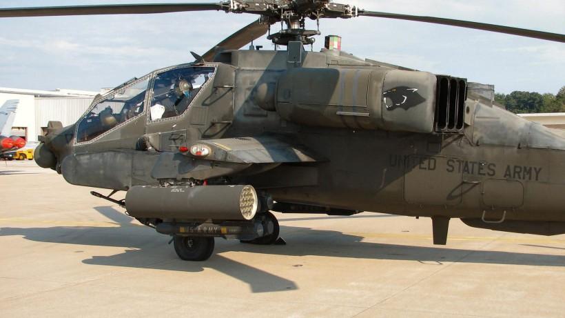 Δεκάδες αμερικανικά επιθετικά ελικόπτερα αναπτύσονται στην Ελλάδα