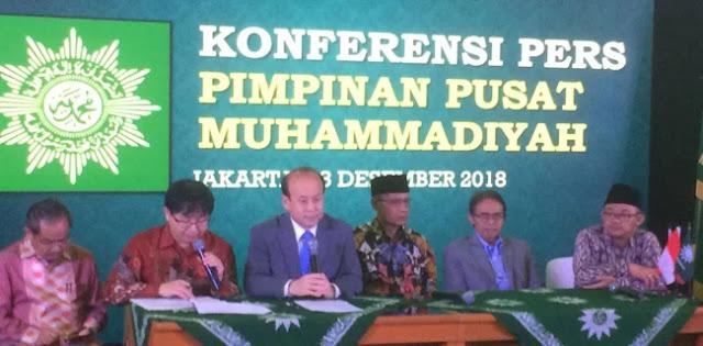 Muhammadiyah Minta Provinsi Xinjiang Bisa Dikunjungi Muslim Seluruh Dunia
