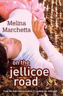 En el Camino Jellicoe – Melina Marchetta