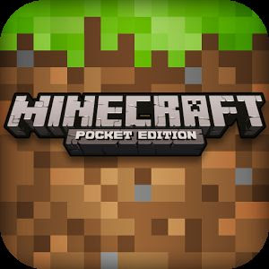 minecraft pocket-edition