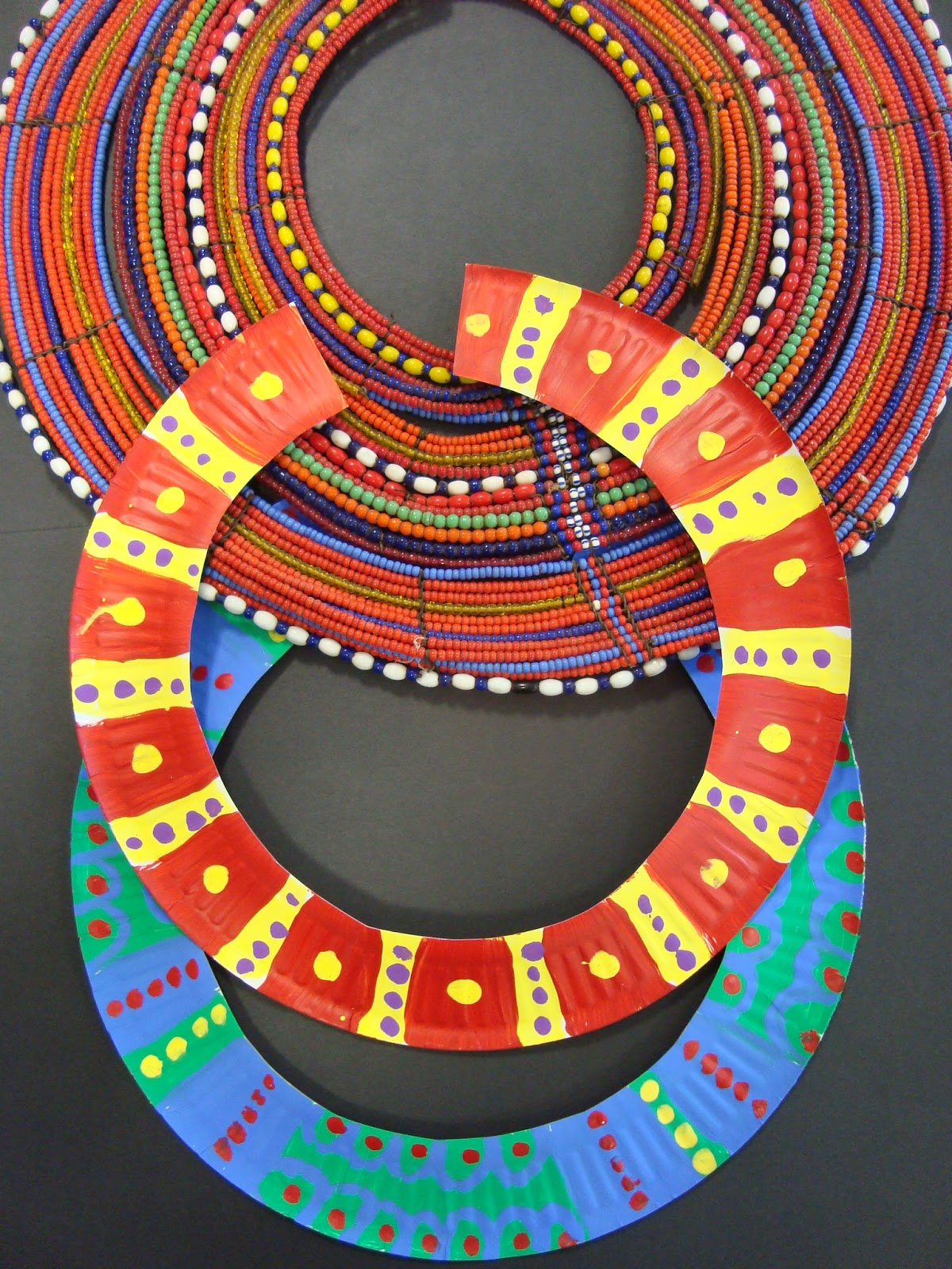 Image result for african necklaces