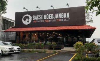 Branding Bakso Boedjangan