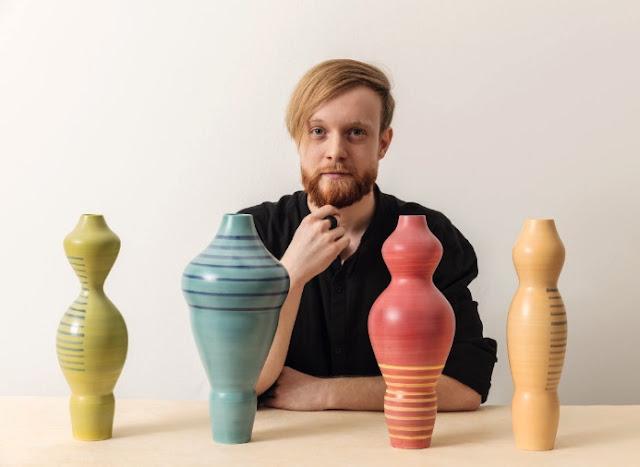 Arredamento Perfetto presenta il designer Matteo Stucchi e il suo progetto The Wind Rose