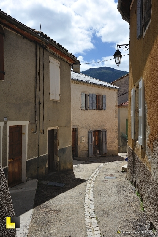 ruelle de valdrome photo pascal blachier