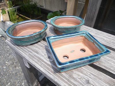 盆栽鉢 百円均一