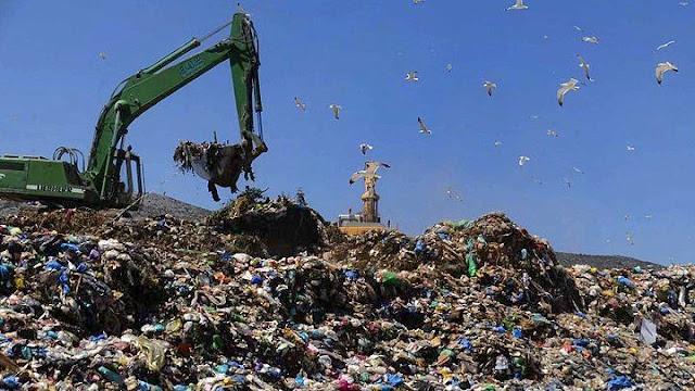 Μπλοκάρει ξανά το ΣΔΙΤ των απορριμμάτων στην Πελοπόννησο