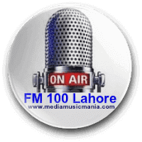 FM Radio 100 Lahore Music Free Online