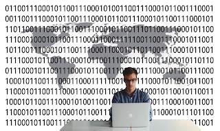 Manejando un ordenador