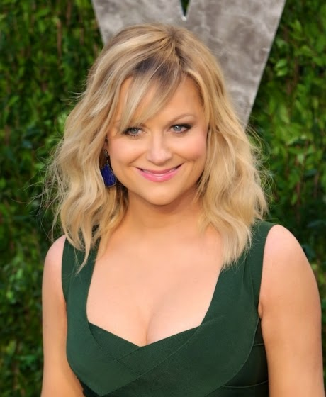 Happy Birthday Amy Poehler! Check Out Her 10 Most Amazing Quotes