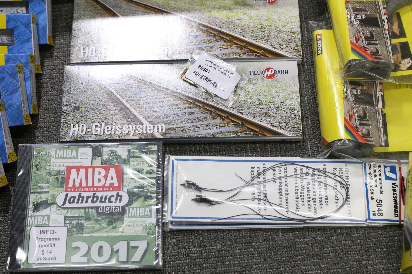 Ein Jahr MIBA auf einen Klick MIBA Jahrbuch 2016