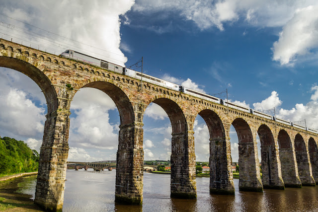 Berwick-upon-Tweed, England