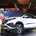 Promo Kredit Toyota All New Rush 2018