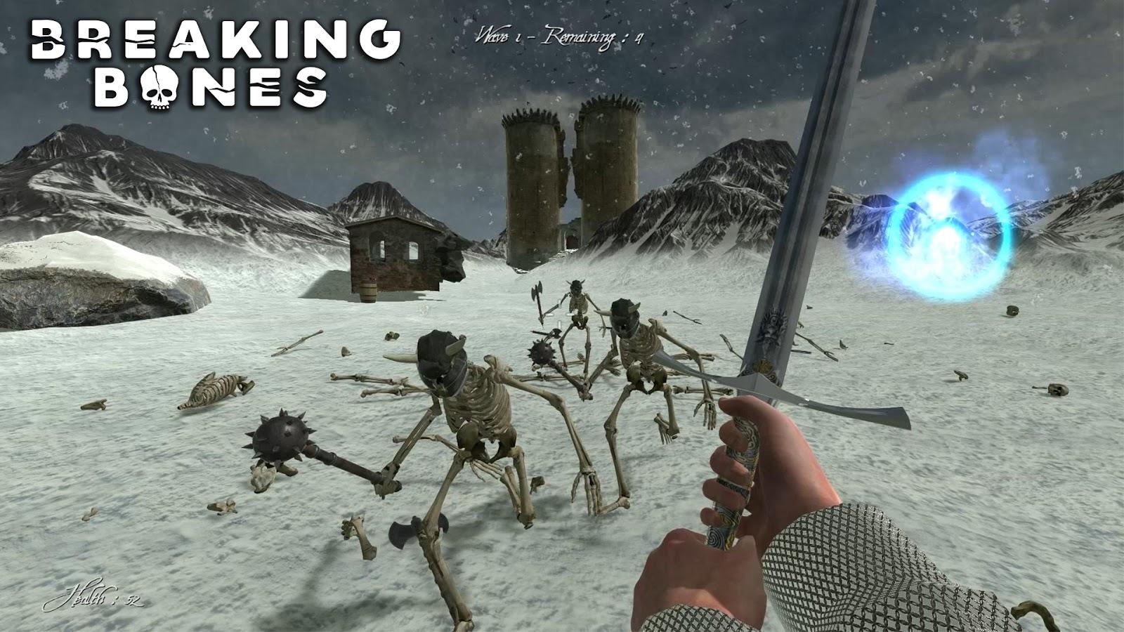 Breaking Bones Download for Free