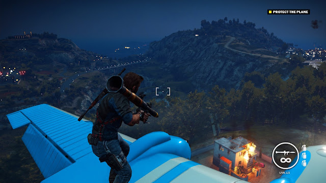 Download Just Cause 3