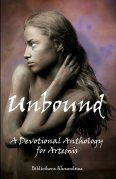 Unbound, A pagan devotional for Artemis, Bibliotheca Alexandrina, Rebecca Buchanan, pagan fiction, witch fiction