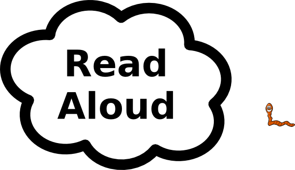 PROJECT MAYHEM: Reading Out Loud to the Older Crowd by