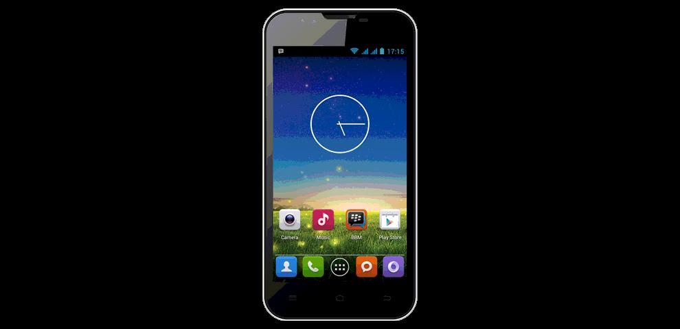 Spesifikasi Lengkap Dan Harga Evercoss A7V,Android Quad Core Murah
