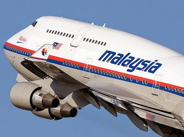 What happened to that missing plane? Flight MH370