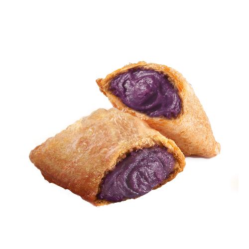 Jollibee Ube Pie