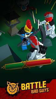 THE LEGO® v106.11.328 Mod