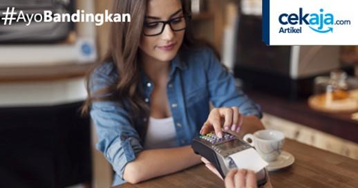 Kartu Kredit Proses Cepat
