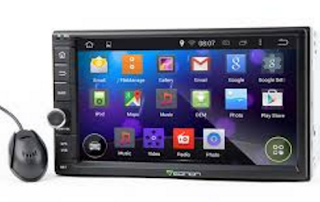 Reviews Of 2 Din Hot Android Car GPS G2110f & Ga2114