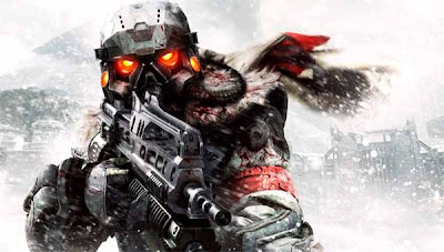 Killzone 4 will Launch on PlayStation 4 This Year