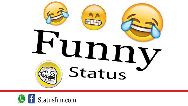 Best Whatsapp Funny Status