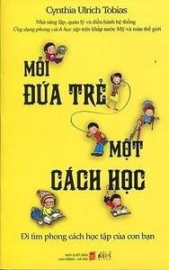 Mỗi Đứa Trẻ Một Cách Học - Cynthia Ulrich
