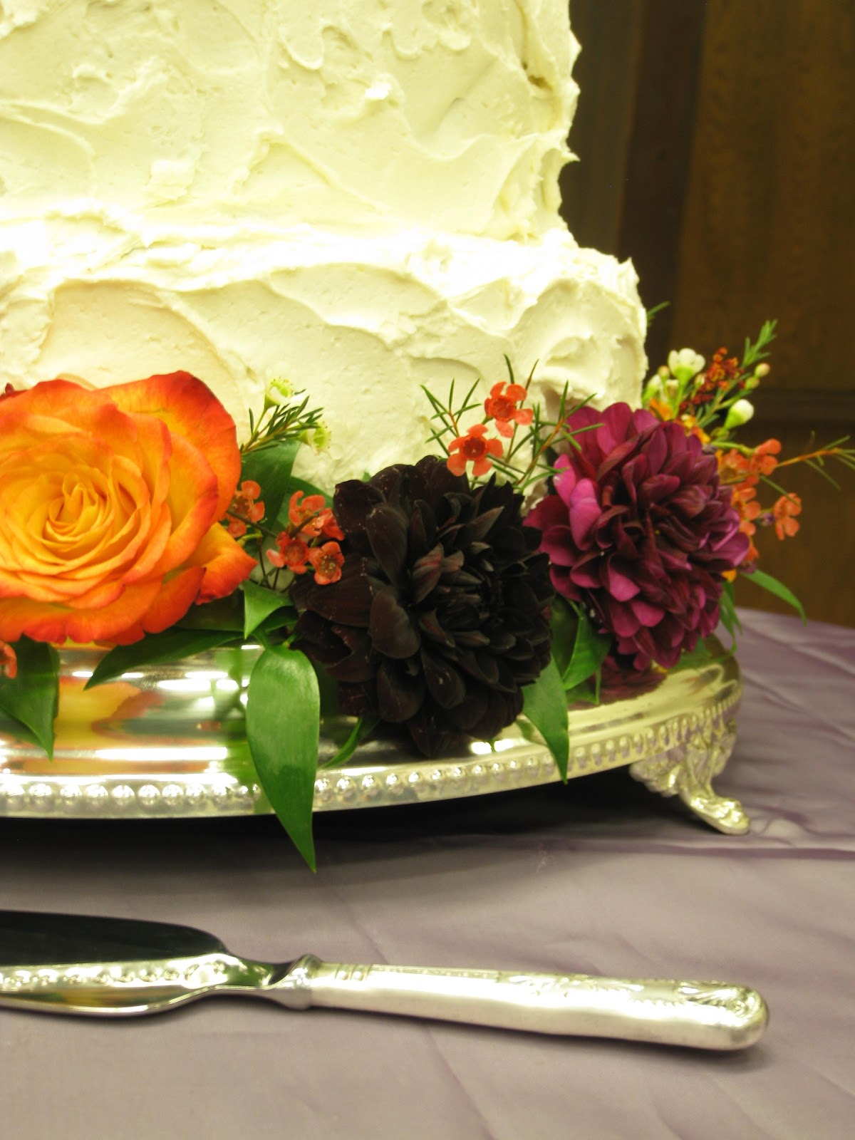 Simple Wedding Cake Recipe