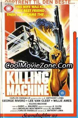Killing Machine (1984)