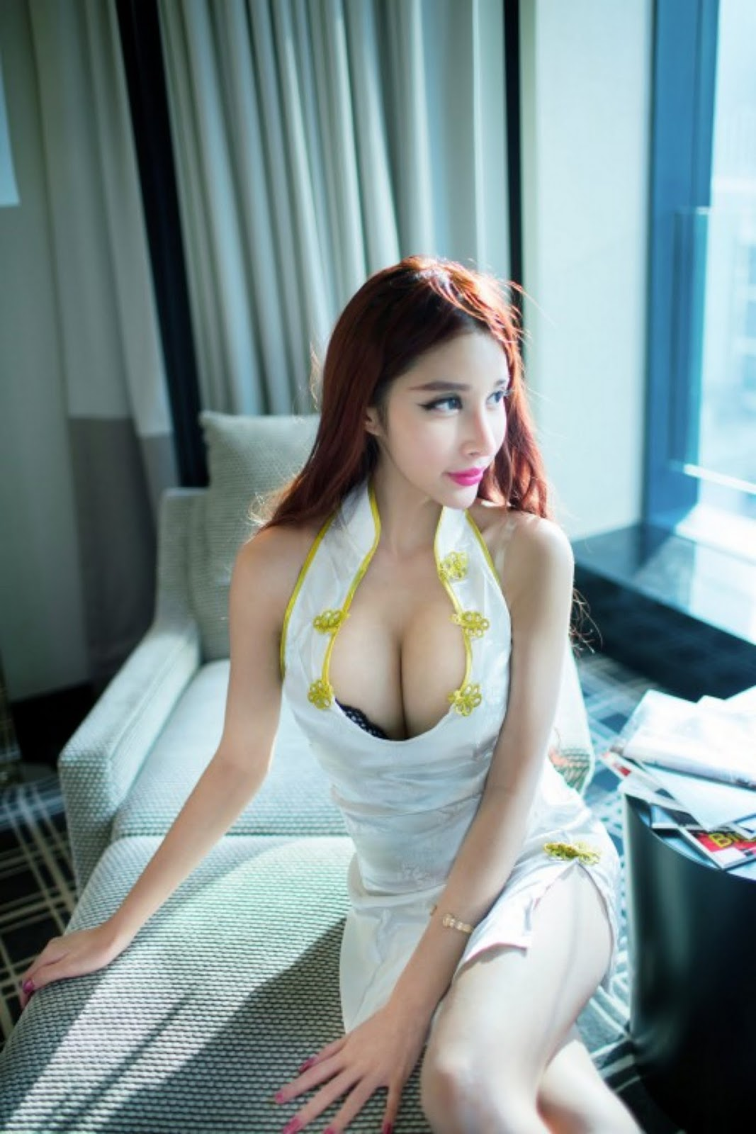 %25C2%25B1 %25C2%25B1 08 - Model Nude TUIGIRL NO.49 Beauty Body Tits