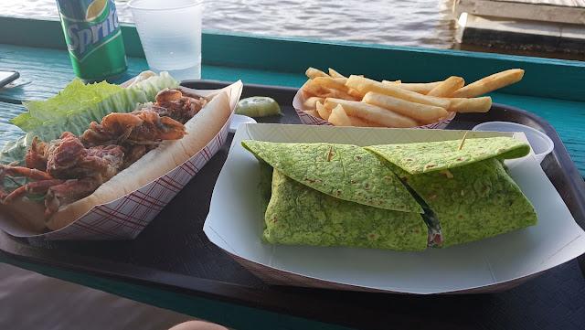 specialità del city seafood di everglades city