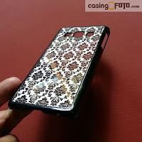 casing foto damask batik