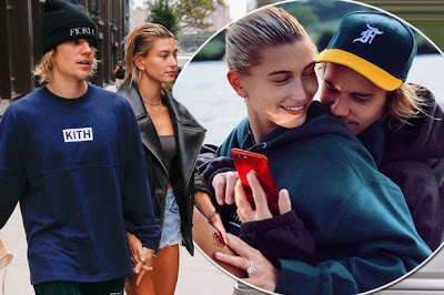 Justin Bieber & Hailey to say 'I do' again next month