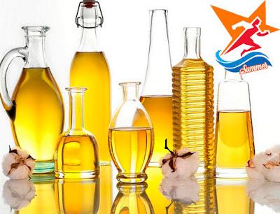 Hạn chế dầu mỡ trong thực đơn giảm cân để có eo thon vòng 2 thu gọn